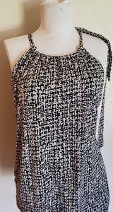 Style&co blouse. Sz lrge